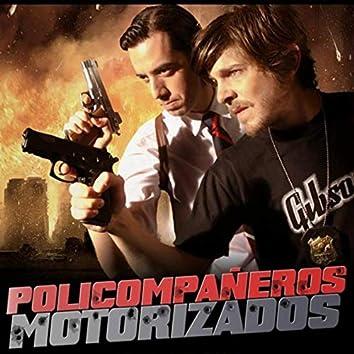 Policompañeros Motorizados (Banda Sonora Original de la serie TV, Temporada 1)
