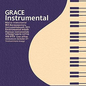 Grace Instrumental - Piano
