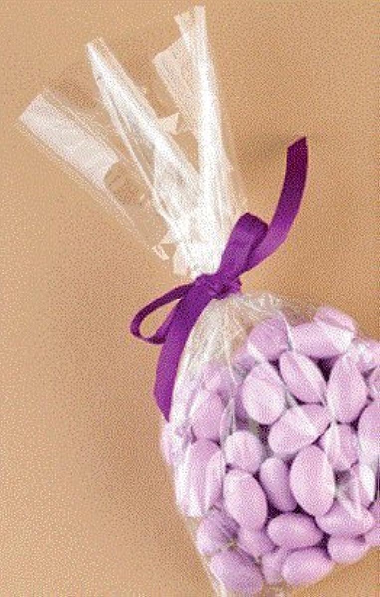 100 / Cello Bag, Candy Treat Bags 5x10