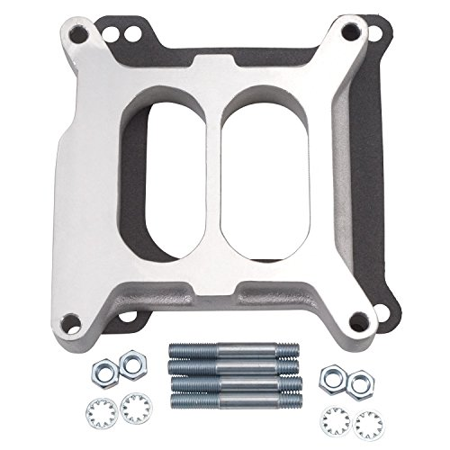 Edelbrock 8714 Carburetor Spacer