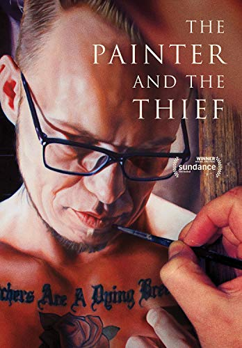 The Painter And The Thief [USA] [DVD]