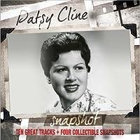 Snapshot: Patsy Cline