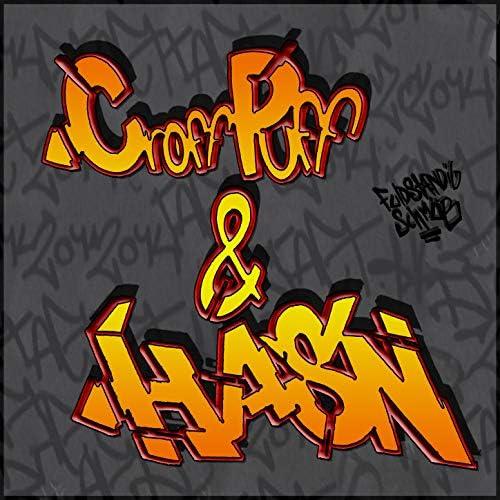 CroffPuff & Hasn