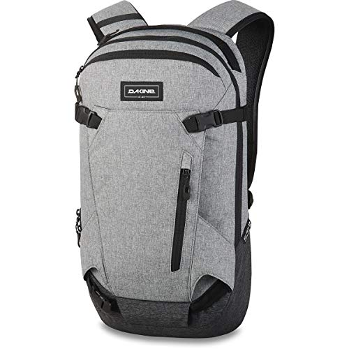 DAKINE - Sac A Dos Heli Pack 12l Greyscale Homme - Homme - Taille Unique - Gris
