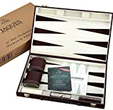 Tablero de Backgammon Jaques of London