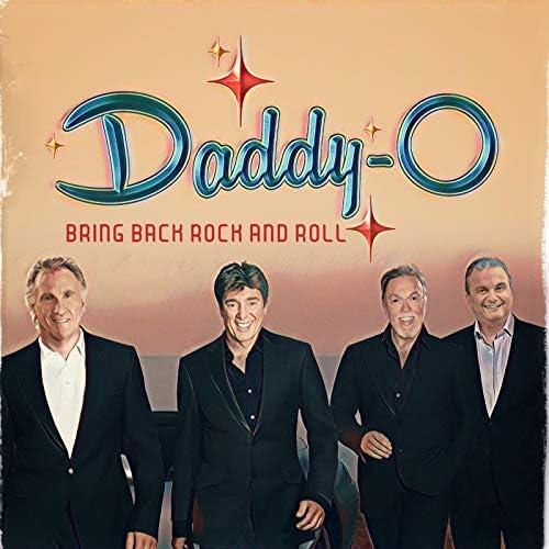 ダディ-O feat. Bill Medley, RONNIE MCDOWELL, Billy Swan & Steve Geppi