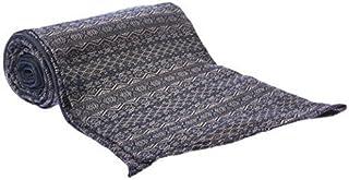 DIDYMOS Woven Wrap Baby Carrier Ada Dark Blue (Organic Cotton), Size 8