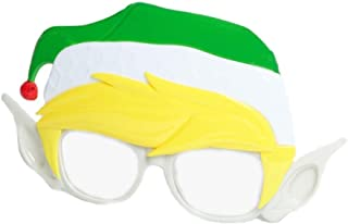 Best elf with sunglasses Reviews