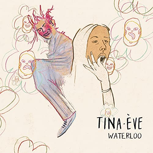 Tina-Ève