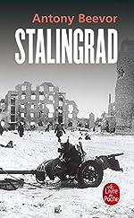 Stalingrad d'Anthony Beevor