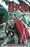 Thor by J. Michael Straczynski - Volume 1