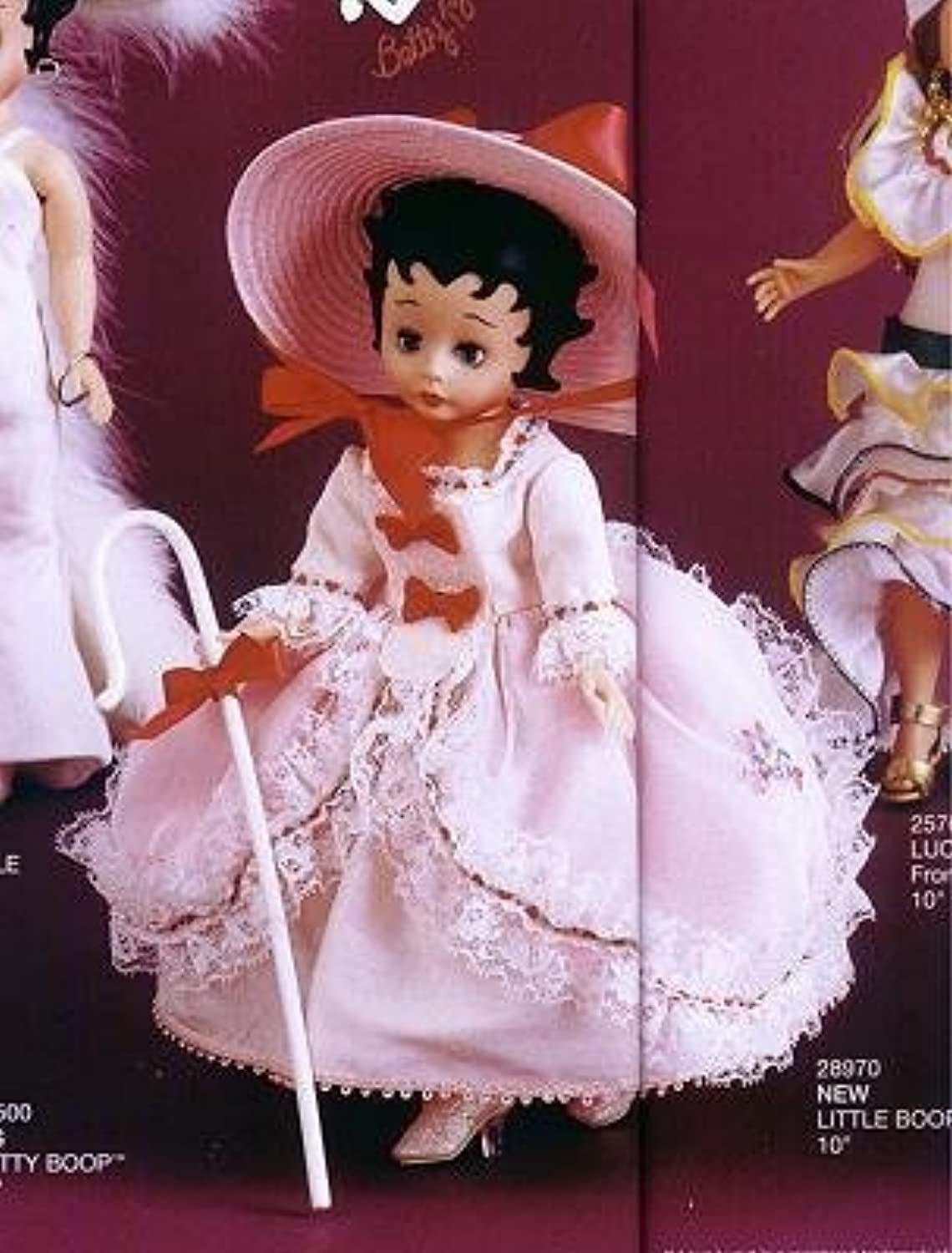popular Little BOOP Peep (Betty Boop) by by by Madame Alexader  28970 by Madame Alexander  promocionales de incentivo