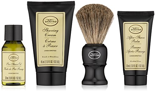 Photo of The Art Of Shaving Carry on Kit – Unscented