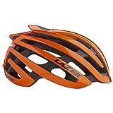 Lazer Casco Z1 MIPS Flash (S) Ciclismo, Adultos Unisex, Naranja(Naranja)