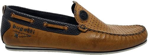 Bugatti Bugatti 3.21705e+11, Mocassins (Loafers) Homme  en ligne pas cher