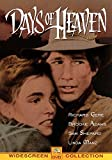 Days of Heaven - Richard Gere, Terrence Malick [DVD]