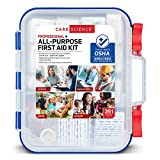 Best First Aid kits - Care Science First Aid Kit Professional + All Review