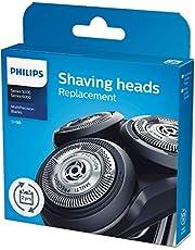 Philips Rakhuvud series 5000 - Passar serierna 5000, Shaver 6000 och Aquatouch - Enkla att byta - Gör att din rakapparat känns som ny - SH50/50