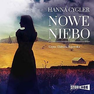 Nowe niebo audiobook cover art