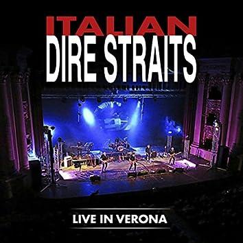 Live in Verona (Live)