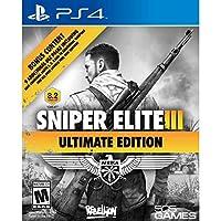 Sniper Elite III Ultimate Edition - PlayStation 4 [並行輸入品]