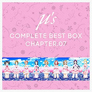 μ's Complete BEST BOX Chapter.07