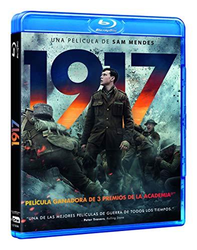 1917 (Blu-ray) [Blu-ray] (Blu-ray)