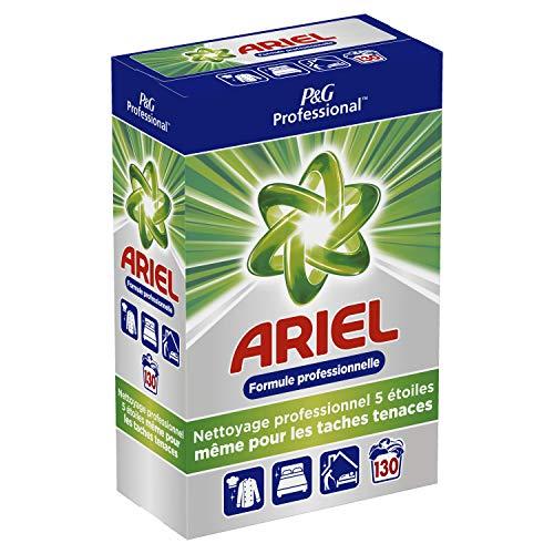 Ariel Professioneel wasmiddel Classic, poedervorming, 130 wasladingen