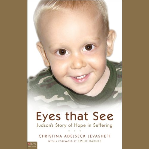 Eyes that See audiobook cover art