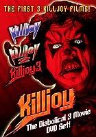 Killjoy 1-3 DVD Slimline Set
