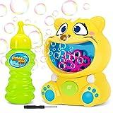 Magicfun Bubble Machine, Bubble ...