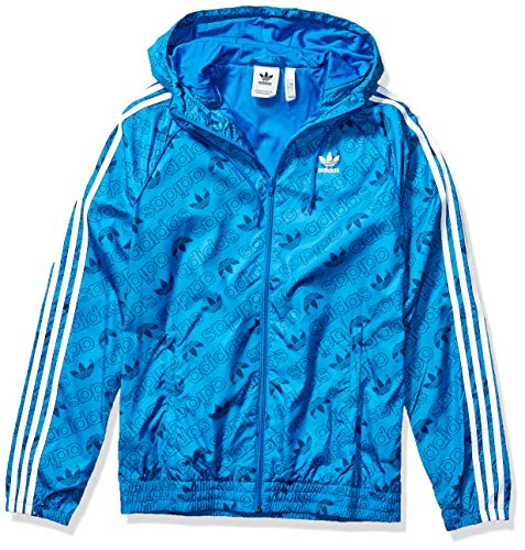 adidas Originals Men's Mono Track Top Jacket