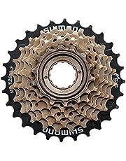 bmc-world | Shimano MF-TZ500, tandwiel, 7-voudig vrijloopschroefkrans, fiets, e-bike, elektrische fiets, pedelec.