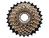 bmc-world.com MF-TZ500 Couronne dentée 7 Vitesses Shimano 14 à 28 Dents Couronne à vis