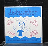Various Artists - Dishwasher - Music To Wash Dishes By - Volume 1 - 7' Vinyl Record