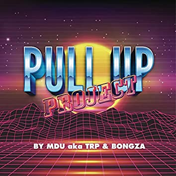 Pull Up Project