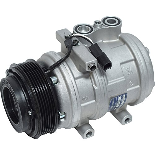Universal Air Conditioner CO 2486PC UAC (CO 2486PC) 10S20C Compressor Assembly 10S20C Compressor Assembly