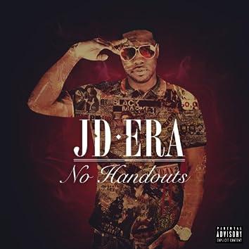 No Handouts (Deluxe Edition)