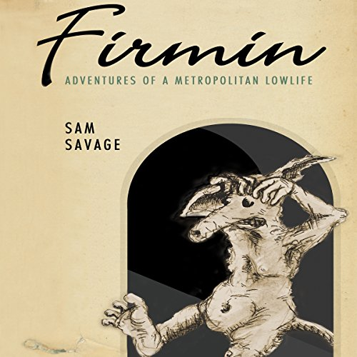 『Firmin』のカバーアート