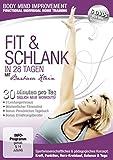 Body Mind Improvement - Fit & schlank in 28 Tagen [6 DVDs]