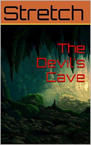 The Devil's Cave (Granite Pools Book 12) (English Edition)