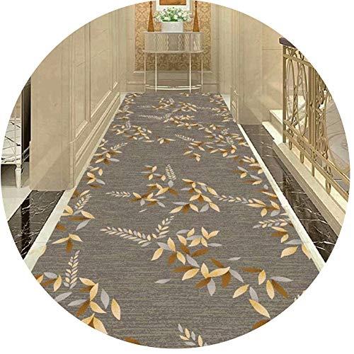Alfombra Alfombras De Pasillo Largo Entrada Felpudos Moqueta Corredor 3D Geometrisches Muster Geeignet Für Hausveranden Mit Anti-Rutsch-Funktion Mehrere Größen Anpassbare. Cocina Sala Estar Dormi