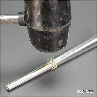 鉄芯棒 指輪サイズ直し スチール