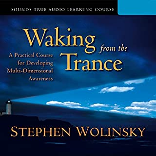 Waking from the Trance cover art
