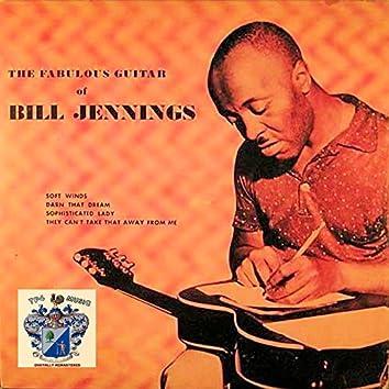 The Fabulous Guitar of Bill Jennings