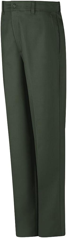 Men's Super beauty product restock quality top Red Kap Plain Twill KHAKI 35% OFF Front Shorts