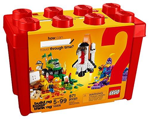 Lego Classic - Missão A Marte - 10405