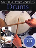 Drums: Absolute Beginners-Music ...