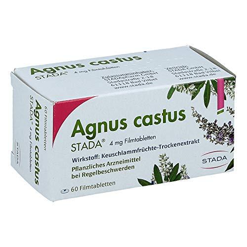 Agnus castus STADA Filmtabletten, 60 St