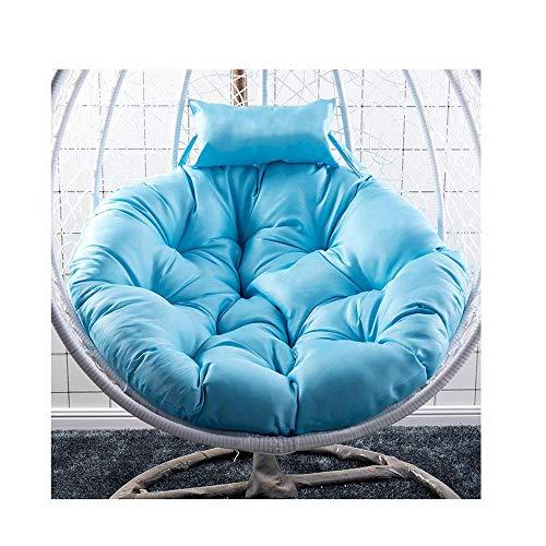 GFF - Sillón reclinable acolchado grueso para colgar, diseÃ